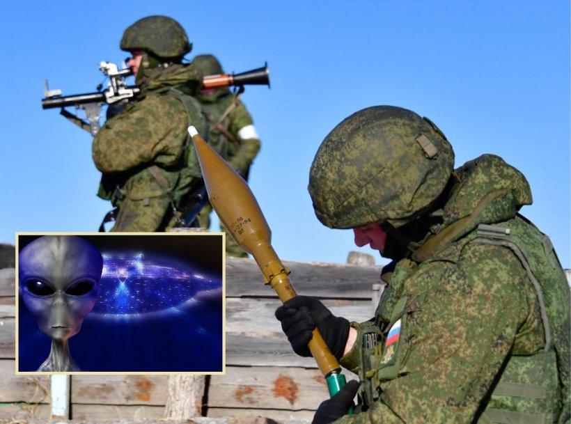 Document CIA declasificat: 23 de soldați ruși, uciși și pietrificați, în urma unui incident cu un OZN