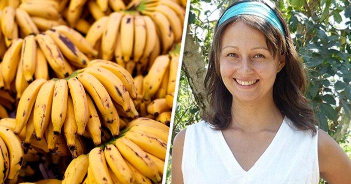 Este nutriționist și a mâncat doar banane timp de 12 zile! Uite ce i s-a întâmplat!