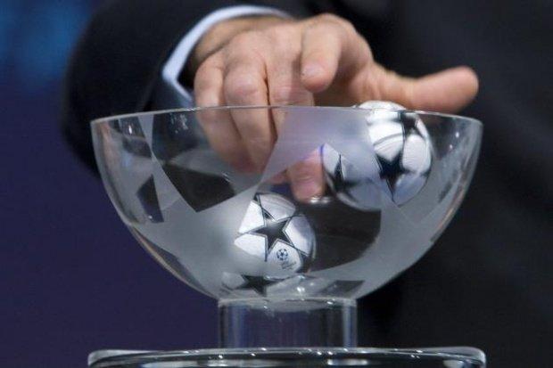Juventus - Barcelona și Bayern - PSG, în grupele Ligii Campionilor. Componența completă a celor opt grupe