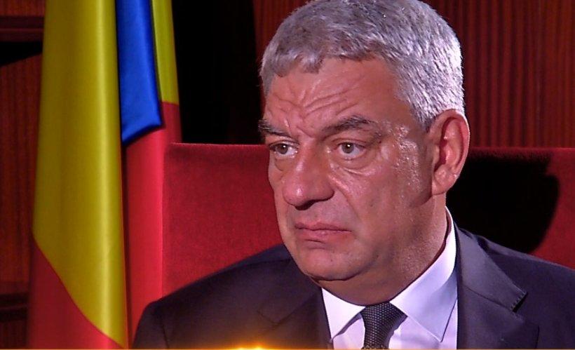 INTERVIU EXCLUSIV. Premierul Mihai Tudose, DEZVĂLUIRI ÎN PREMIERĂ despre noile legi ale Justiției