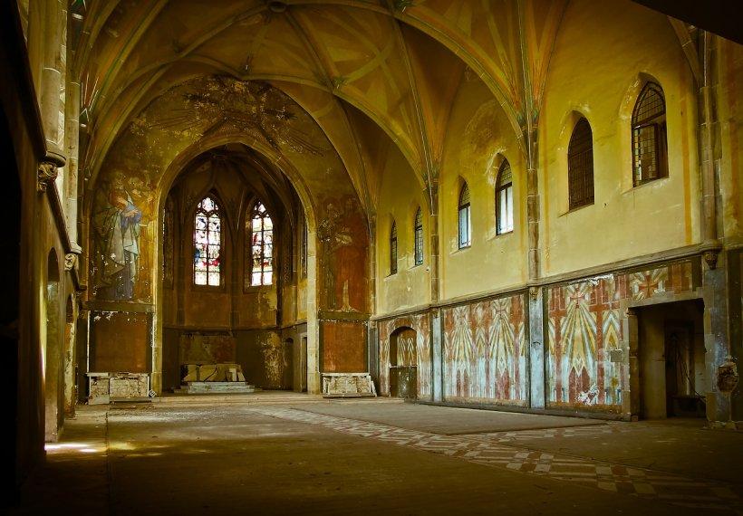 Misterul Monei Lisa, la un pas să fie elucidat după cinci secole! Descoperire uluitoare într-o mănăstire florentină abandonată
