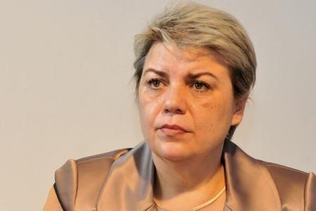 Sevil Shhaideh vrea mărirea cu 75% a salariilor pentru angajaţii care se ocupă de PNDL