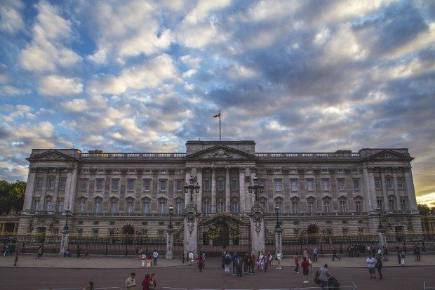 Încă o persoană a fost arestată, după atacul de la Palatul Buckingham