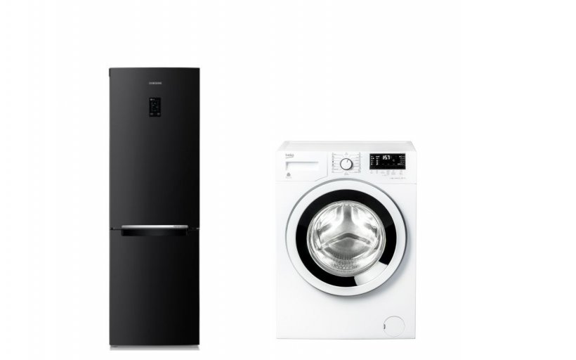 Reduceri eMAG electrocasnice. Cele mai atractive oferte de azi la frigidere și mașini de spălat