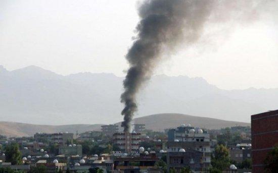 Un nou atentat sinucigaş cutremură lumea. 13 morți după ce un kamikaze s-a aruncat în aer