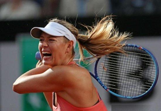 A fost propusă schimbarea regulamentului din tenis după gestul făcut de Sharapova în meciul cu Halep