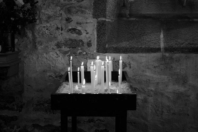 Cele trei mănăstiri din România asupra cărora a fost aruncat câte un blestem teribil