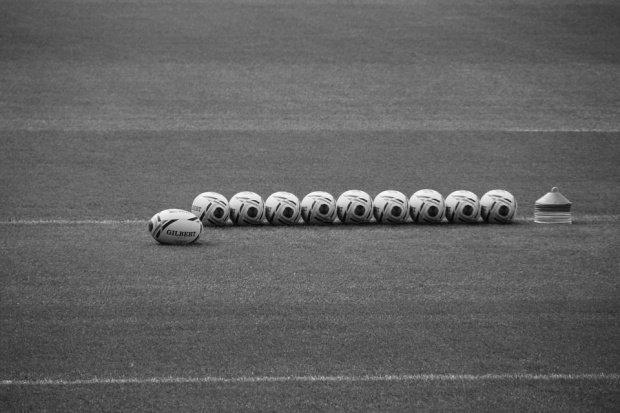 O legendă a rugby-ului s-a stins din viață. A făcut atac de cord