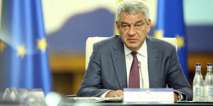 Tudose: Cei mai mari dușmani ai României la Bruxelles sunt unii români