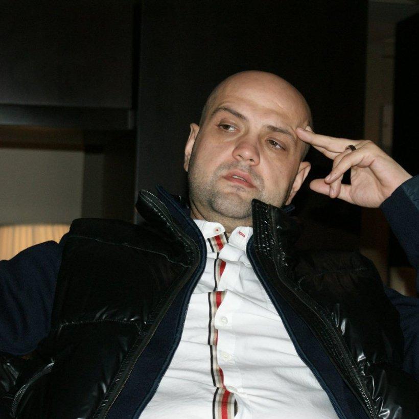 Un personaj cunoscut în lumea VIP-urilor din România a murit la 41 de ani