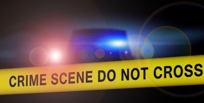 Descoperire macabră! Poliţia a blocat o stradă din Belfast, după ce mai mulţi copii au găsit un cap de om