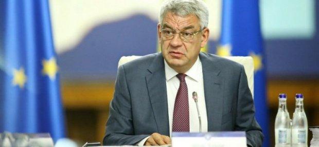 O NOUĂ DEZVĂLUIRE despre băncile din România făcută de premierul Mihai Tudose