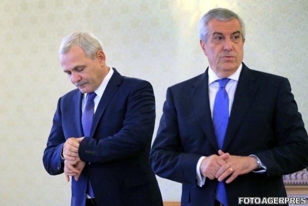 Scandal în coaliţia de guvernare, din cauza funcțiilor. ALDE pune piciorul în prag