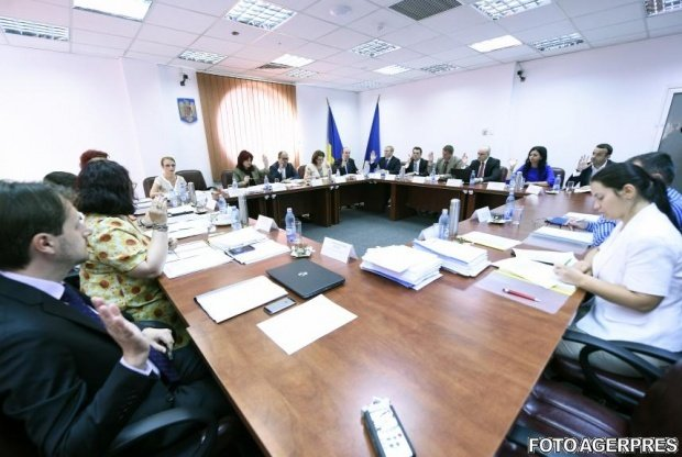 CSM își va da avizul pe proiectul Ministerului Justiției la sfârșitul lunii septembrie