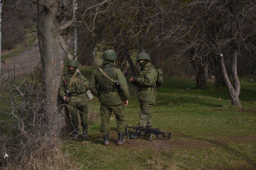 Transnistria se pregăteşte pentru un război cu Moldova. Poziţia Kremlinului
