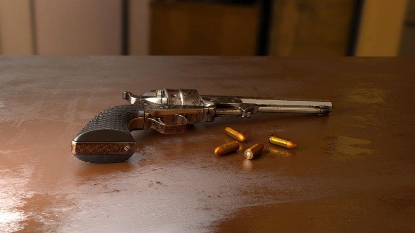 Proprietarul unui restaurant din Bulgaria, împuşcat mortal de un copil de şase ani