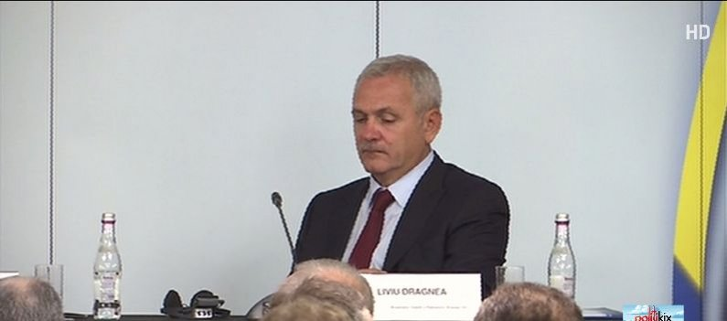 Politikix. Dragnea de râsul foștilor premieri Cioloș și M.R. Ungureanu