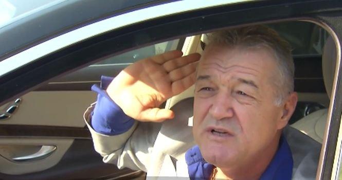 """Gigi Becali, declaraţii șoc despre Pomohaci: """"Eu mă duc, îi pup mâna sfinţitoare, nu mă interesează!"""""""