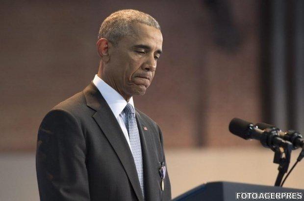 Scrisoarea lui Obama către Trump, făcută publică. Ce l-a avertizat fostul preşedinte pe succesorul său