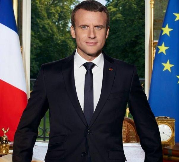 Afirmația lui Emmanuel Macron cu privire la relațiile dintre Uniunea Europeană și Turcia