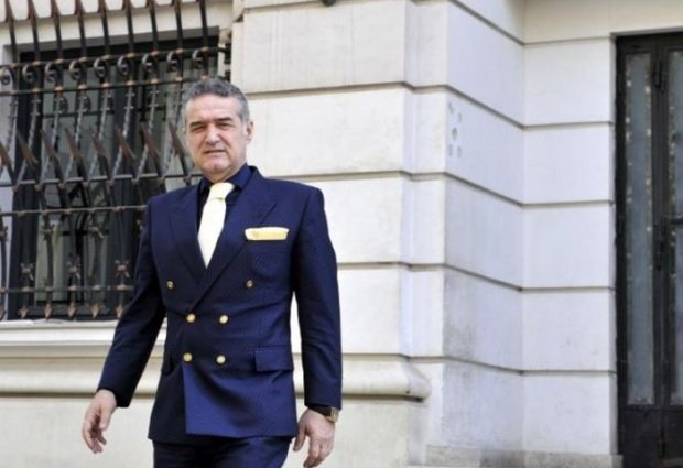 Gigi Becali, noi atacuri la adresa lui Răzvan Burleanu, după sancțiunile FRF