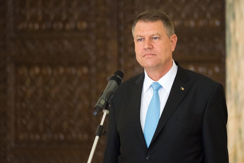 Președintele Iohannis nu intervine în scandalul Kovesi-Inspecția judiciară