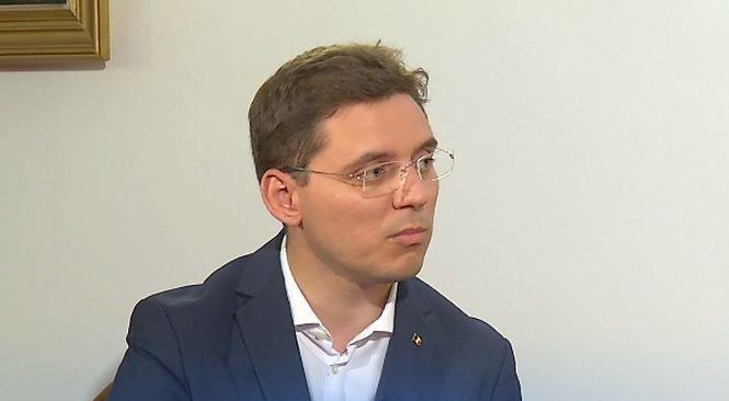 Be EU. Ministrul Afacerilor Europene, declarații exclusive. Ţara noastră va avea un rol important în gestionarea agendei UE