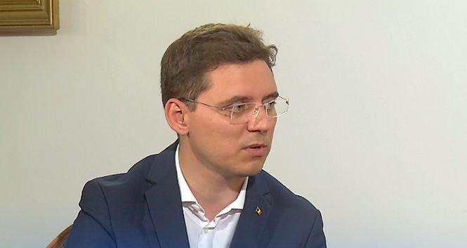 Ministrul Afacerilor Europene: Avem nevoie de o schimbare de atitudine! Ţara noastră va avea un rol important în gestionarea agendei UE