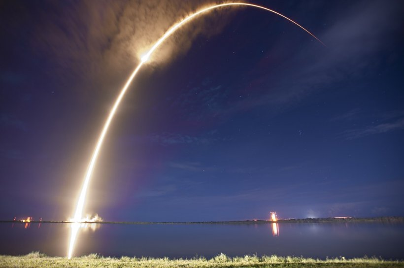 Stare de alertă. Coreea de Nord a lansat o rachetă deasupra Japoniei 817