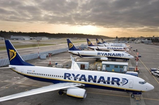 Decizia luată de Ryanair care îi va înfuria pe clienți