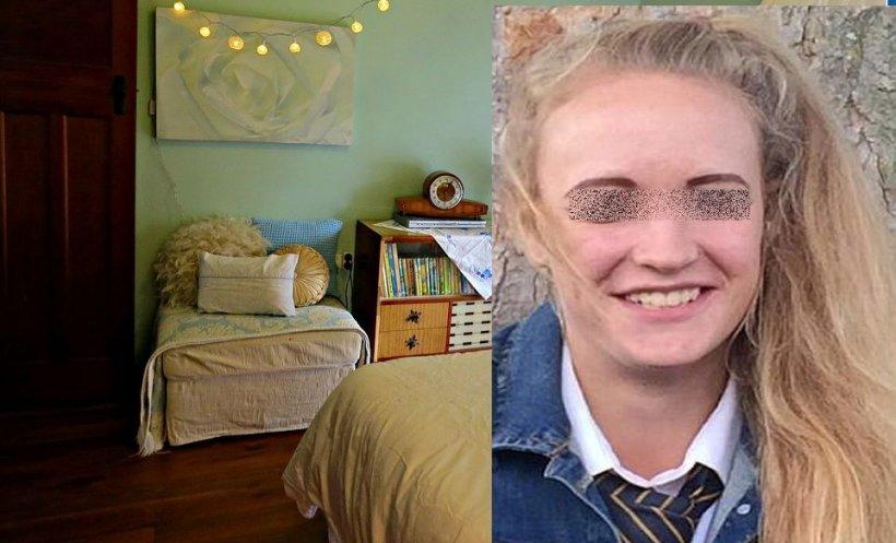 S-a spânzurat la 16 ani, în timp ce părinții ei erau în vacanță. Când s-au întors acasă, au încremenit. Ce le lăsase adolescenta în camera în care și-a luat viața
