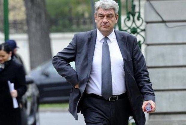 Premierul Mihai Tudose, prima reacție după urgia din vestul țării