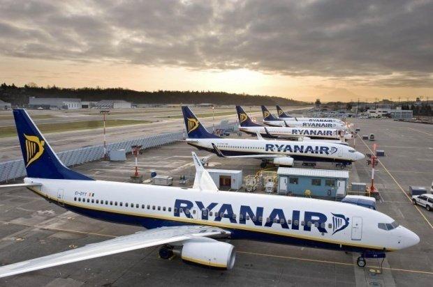 Probleme uriașe pentru Ryanair. Sute de mii de rezervări anulate