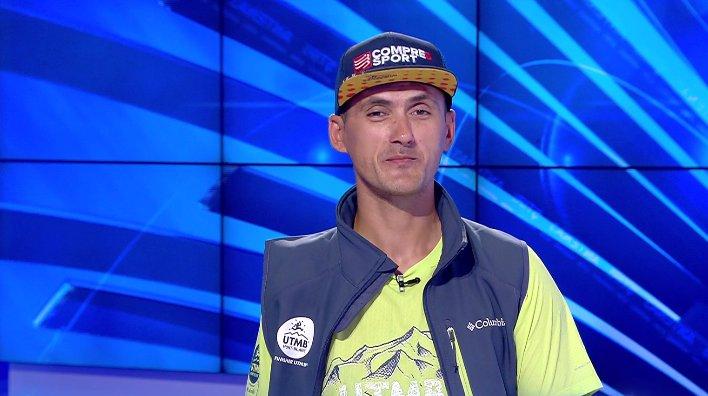 Eroul zilei. Românul care vrea să alerge din România până în Laponia