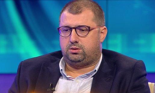 Fostul colonel SRI Daniel Dragomir, audiat în comisia SRI