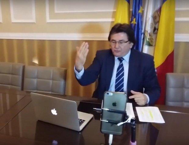 Furtună devastatoare în Timișoara. Primarul Robu: Dacă tragi sirenele, doar derutezi lumea