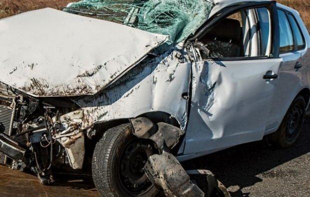 Membri ai unei trupe din România au fost implicați într-un accident pe DN7