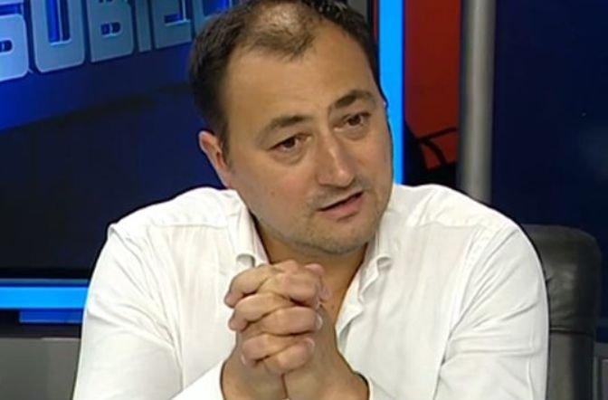 """Mirel Palada, PRIMA REACȚIE publică după scandalul cu Mihai Goțiu: """"Nu mor caii când vor..."""