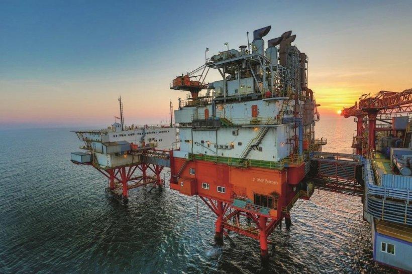 OMV Petrom va începe noi foraje în Marea Neagră