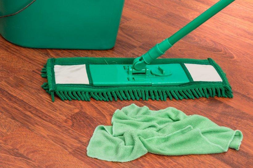 Produsele de curățenie care pot provoca boli pulmonare fatale