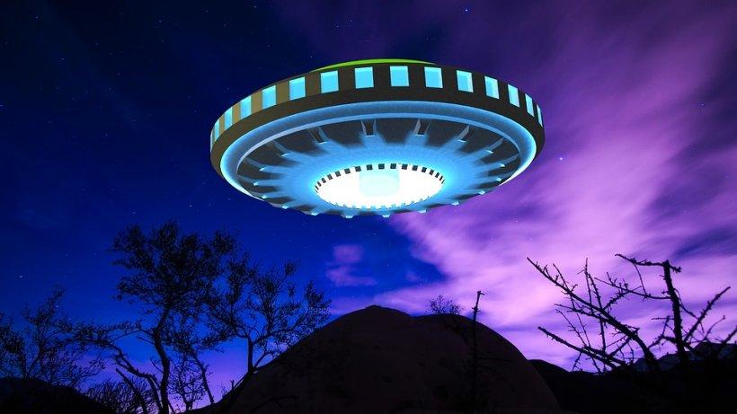 Cea mai cunoscută întâlnire între români şi extratereştri