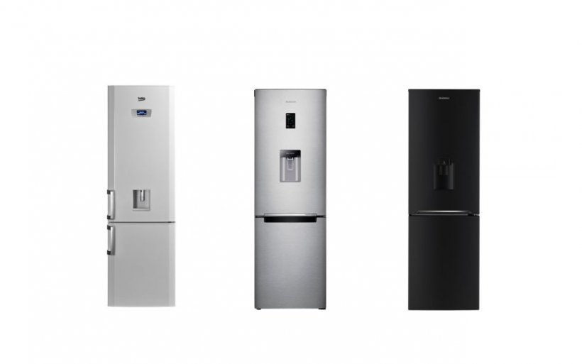 Revoluția prețurilor cu reduceri eMAG frigidere. Prețuri mai mici cu până la 60%