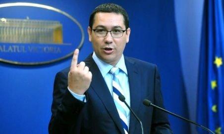 """Victor Ponta, critici la adresa Guvernului Tudose: """"Criteriile de selecție ale membrilor cabinetului sunt total anapoda"""""""