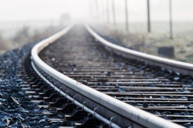 Accident feroviar în Bihor. Oamenii au sunat speriați la 112