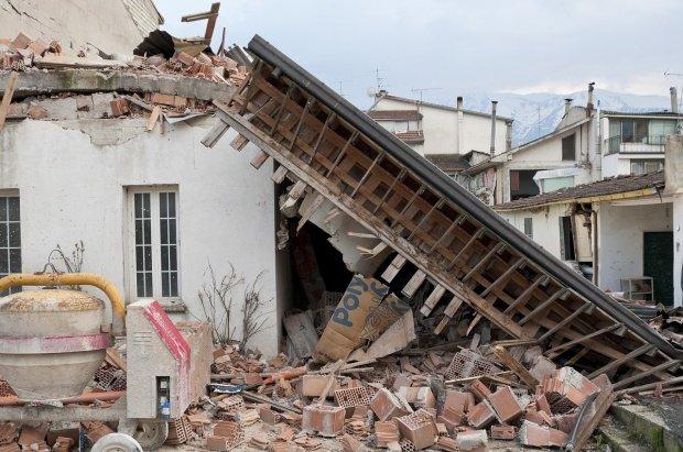 Nou bilanț provizoriu al seismului devastator din Mexic: 150 de morţi
