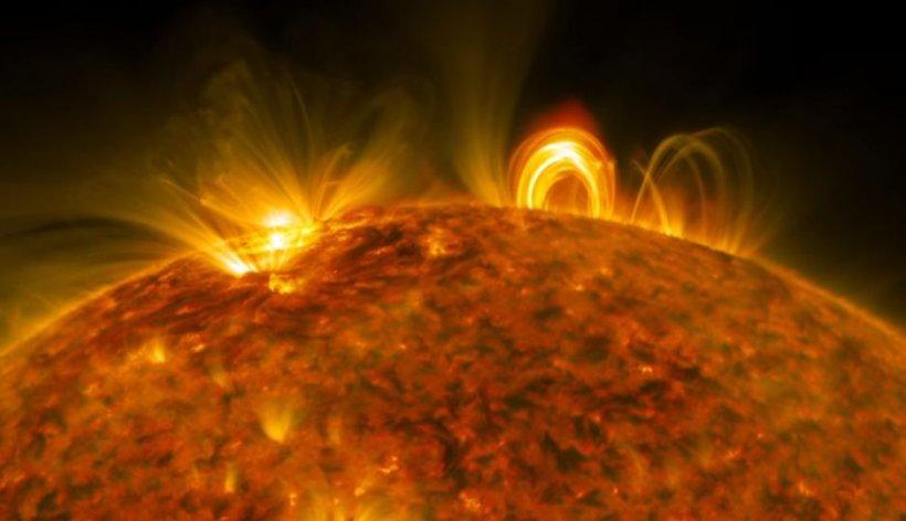 Cea mai puternică furtună magnetică din ultimii 20 de ani a lovit Pământul. Ce urmări ar putea avea 418