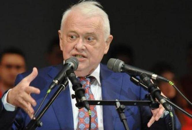 EXCLUSIV. Reacția lui Viorel Hrebenciuc, după ce Liviu Dragnea l-a acuzat că a organizat întâlniri pentru schimbarea conducerii PSD