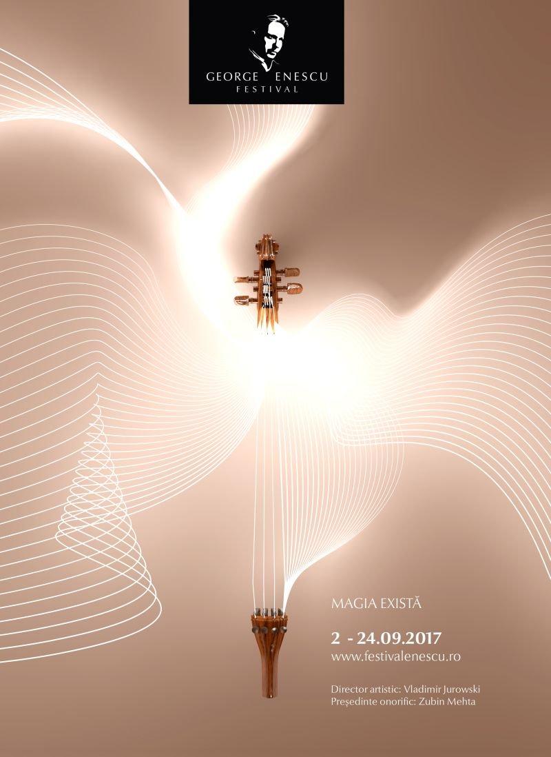Festivalul Enescu 2017. Agenda zilei – 21 septembrie