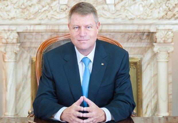 Klaus Iohannis, despre dezvăluirile fostului ofiţer SRI Dragomir: Mi se pare o campanie ciudată