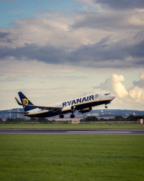 Ryanair ar putea anula mai multe zboruri decât au fost anunțate inițial, după ce piloții au refuzat bonusurile companiei